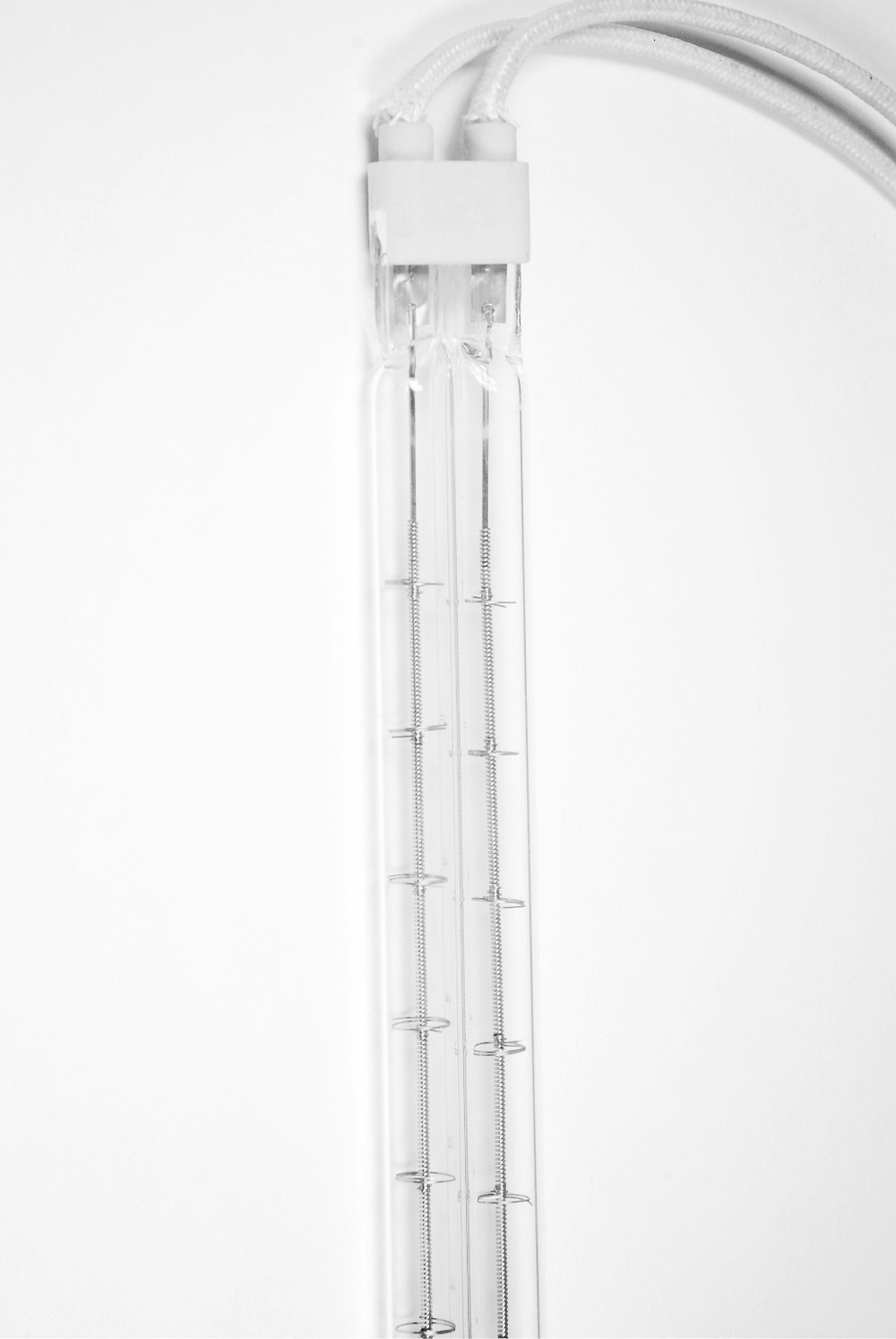 Twin Tube IR Lamp