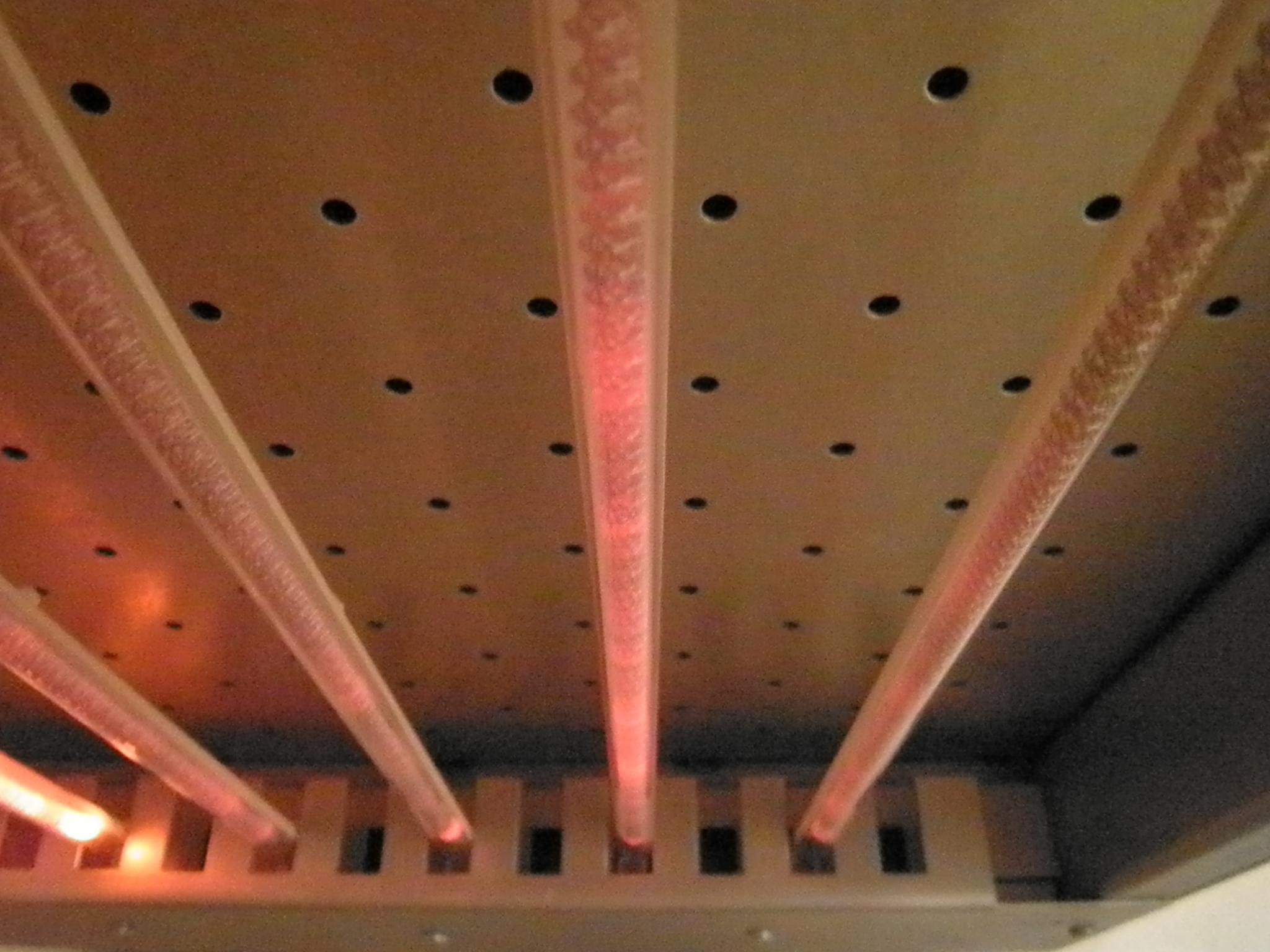 FRMW Lamp Cassette IR Heater