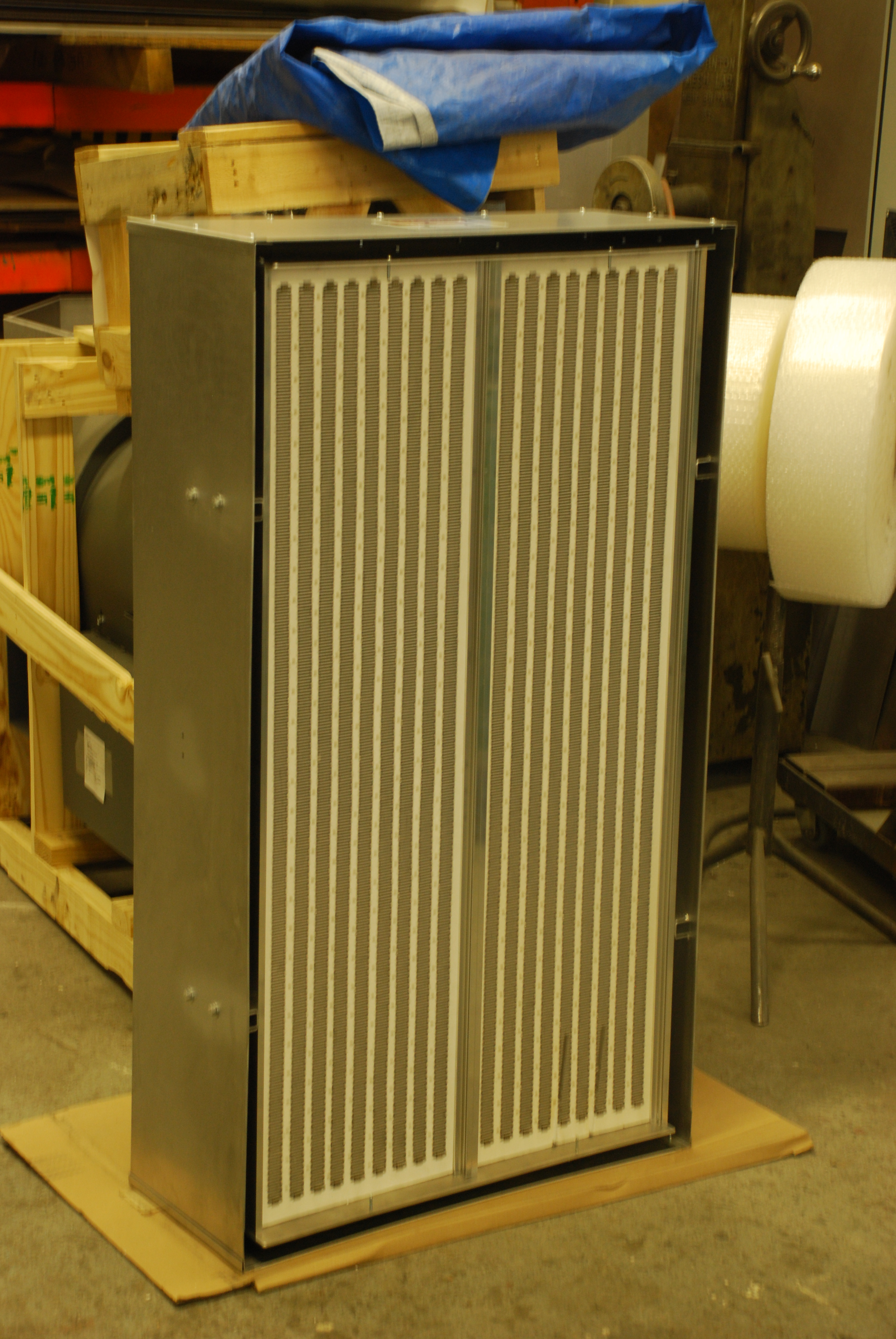 SF Industrial Infrared Panel Heater