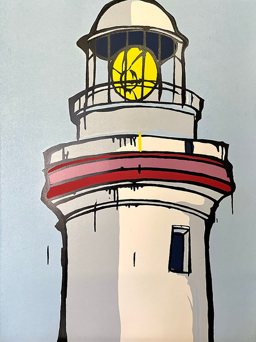 Cape Byron - Jasper Knight