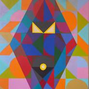 Totem Mask 8