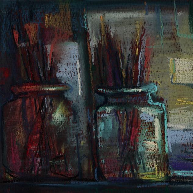 Studio Brushes