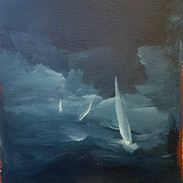 Untitled Seascape (2)
