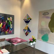 Garage to Gallery installation shot 0621