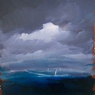 Untitled Seascape (5)