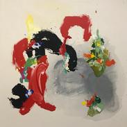 August Moon #2 - Graham Kuo