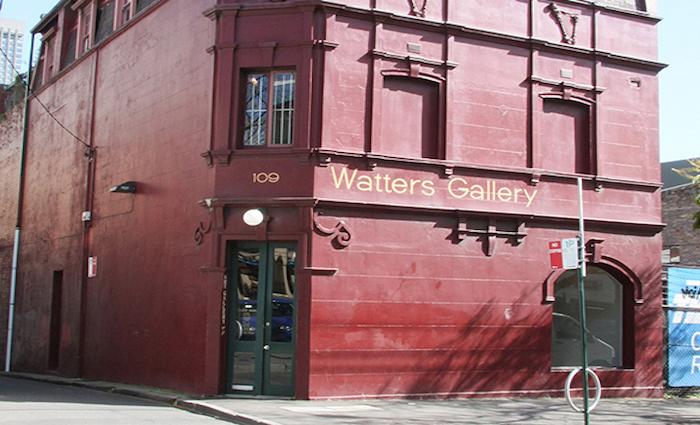 WATTERS GALLERY