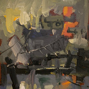 Untitled (3) - Sokquon Tran