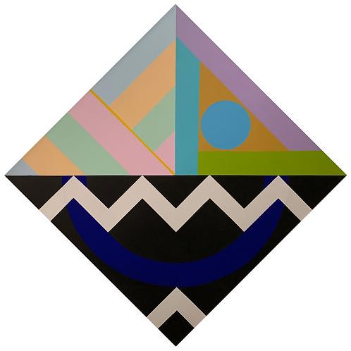 Heraldics 8 - Col Jordan