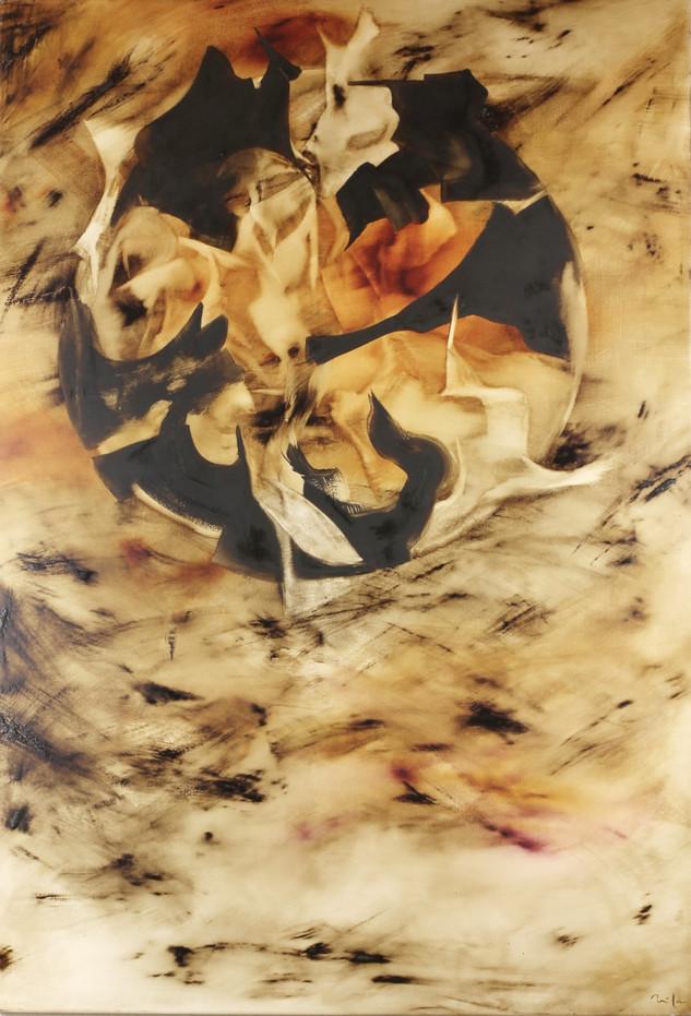 Posiblemente IX, Mila Lozano