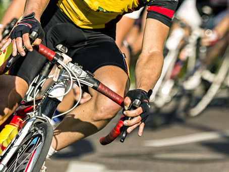 Discipline of the Elite Cyclist
