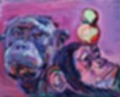 Guido Katol, Malerei