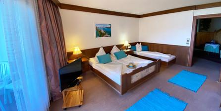 Hotel-Pension Jutta Gallery Zimmer B 02.