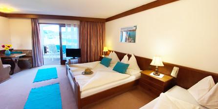 Hotel-Pension Jutta Gallery Zimmer B 01.