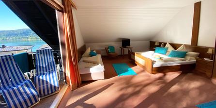 Hotel-Pension Jutta Gallery Appartement