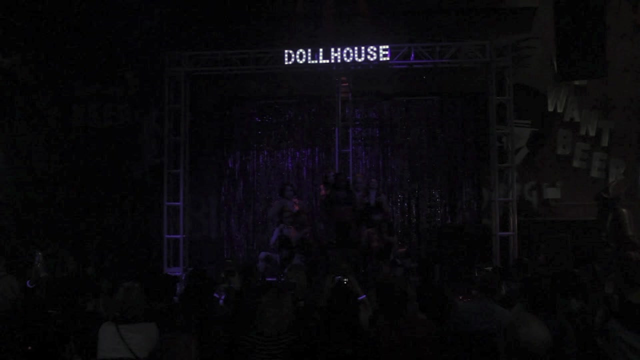 Pole Dancing Shows Produced Presented By Dollhouse Pole Dance Studio
