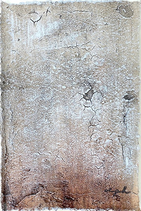 Harper Fowlkes House V (matted)