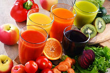 Pressed Juices and Smoothies