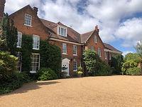 Dorneywood House