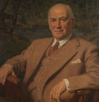 Lord Courtauld-Thomson