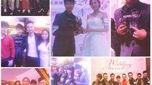 婚禮雜誌大賞2014: 星級婚禮攝錄公司-創意大獎