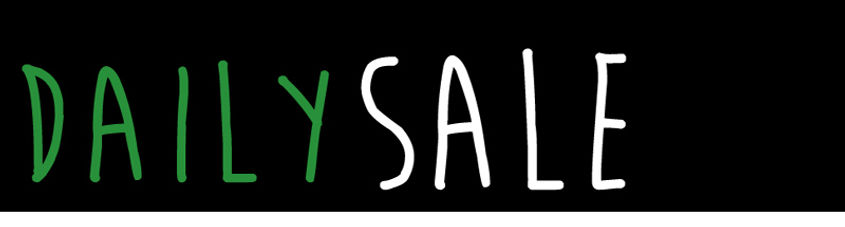 Daily Sale