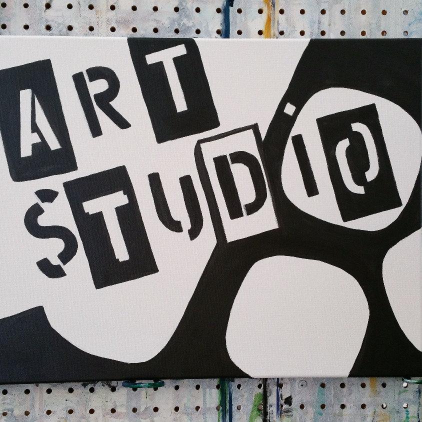 Open Studio Class