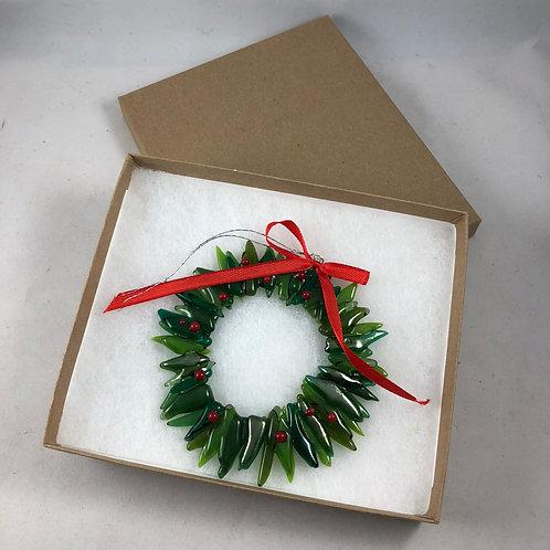 Wreath Ornament