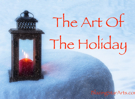 The Art Of The Holiday