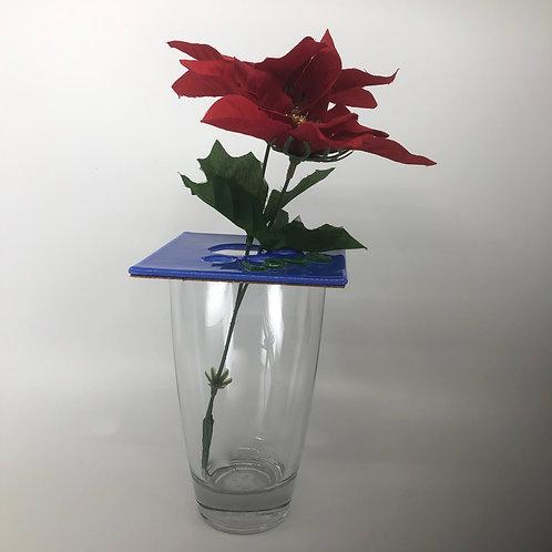"copy of Glass Topper ""Love"""