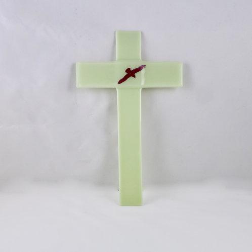 Dove of Peace Cross 1
