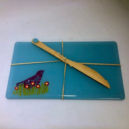Spring Singer Cheese Board