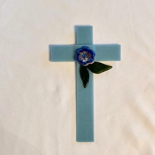 Flower Cross 2