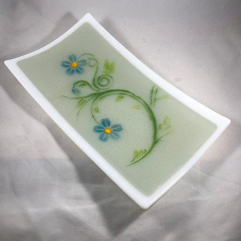 Garden  Serving Plate