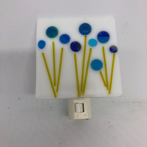 Popsicle Flowers