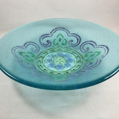 Aqua Meditations Bowl