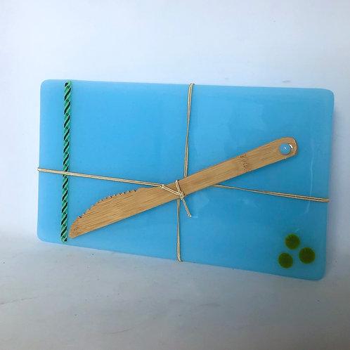 Swirls Cheese Board