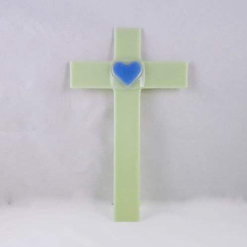 Heart Cross 1