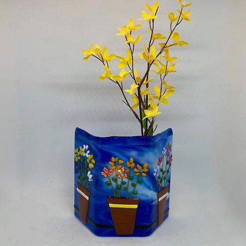 Flower Pots Art Vase