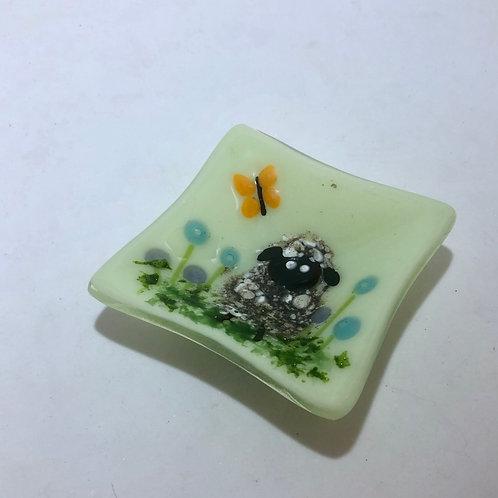 Little Lamb Small Plate