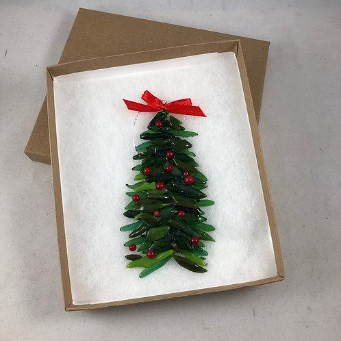 Holiday Tree Ornament