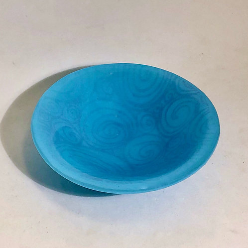 Spirals Small Bowl