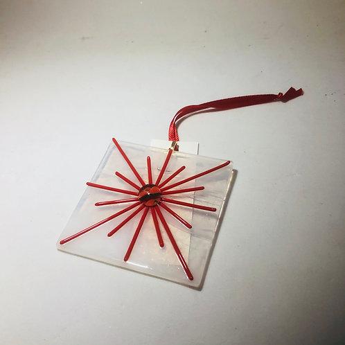 Gift Box Ornament