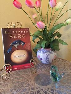 Elizabeth Berg book home safe.JPG