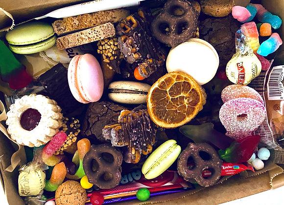 Sweet Tooth Mini