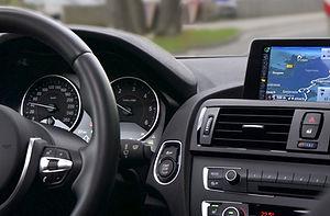 GPS Rental