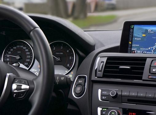 Detectives Privados y la instalación de sistemas de localización en vehículos