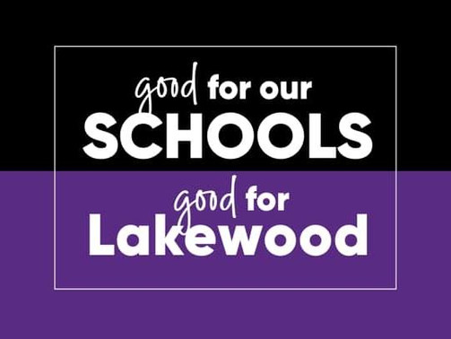 Lakewood City School District voters overwhelmingly pass new-money levy