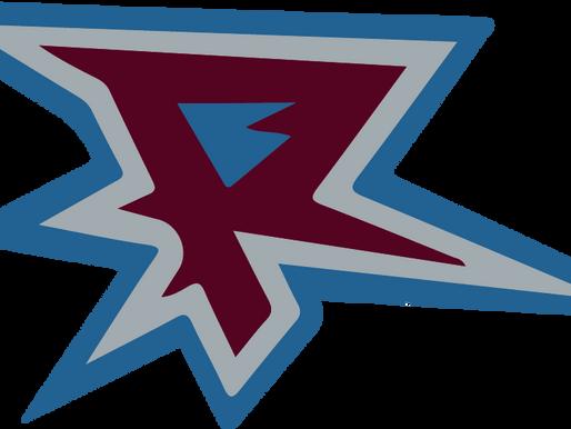 Halton RAGE Coaches 2021-22 Season