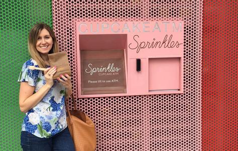 Nicole DeCosta Sprinkles